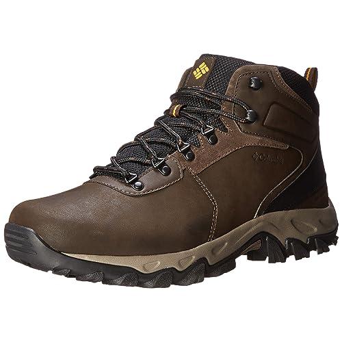 0d9d6c5d283b9 Columbia Mens Newton Ridge Plus II Waterproof Hiking Boot