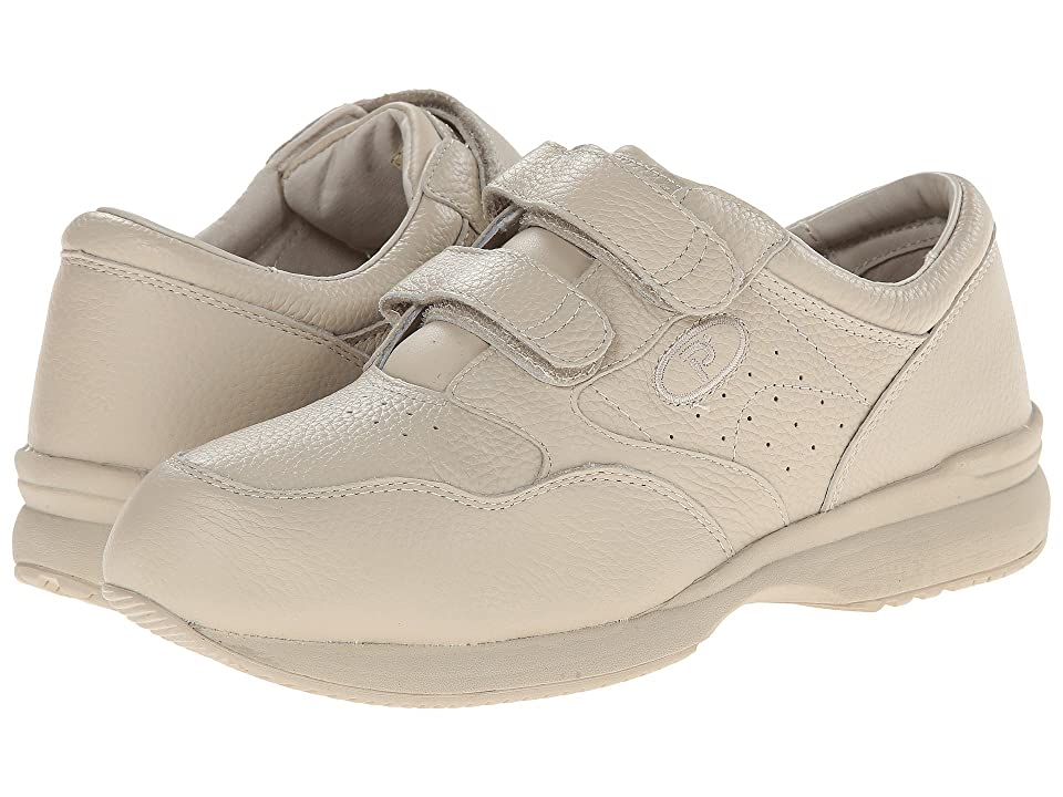 Propet Leisure Walker Strap Medicare/HCPCS Code = A5500 Diabetic Shoe (Ice) Men
