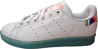 adidas Originals Stan Smith W Womens Trainers Sneakers Shoes