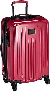 [トゥミ] スーツケース ハード 公式 正規品 TUMI V4 インターナショナル・エクスパンダブル・4ウィール・キャリーオン 機内持ち込み可 保証付 37L 56 cm 3.231kg