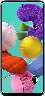 (Renewed) Samsung Galaxy A51 (Blue, 6GB RAM, 128GB Storage) with No Cost EMI/Additional Exchange Offers