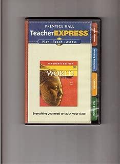 TeacherExpress, Grades 9-12