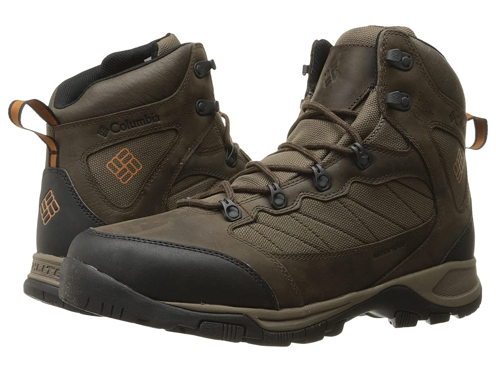 Columbia Cascade Pass WaterproofCheap and distinctive eye-catching shoes