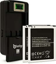 Best samsung galaxy s4 battery charger Reviews