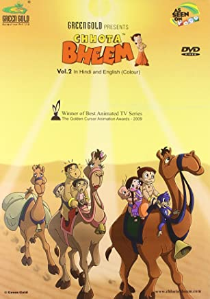 Chhota Bheem - Vol. 2