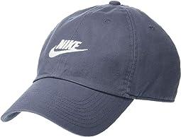 Sportswear H86 Futura Washed Cap