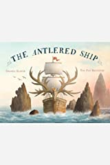 The Antlered Ship Kindle Edition