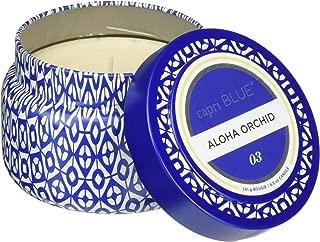 Best aspen bay capri blue candle Reviews