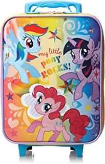 Best my little pony rolling suitcase Reviews