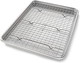large baking pan with lid
