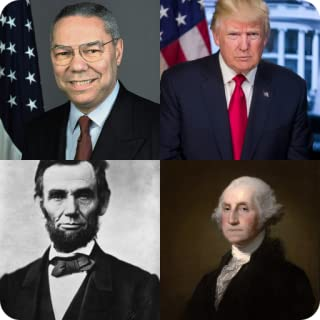word picAmerican politicians
