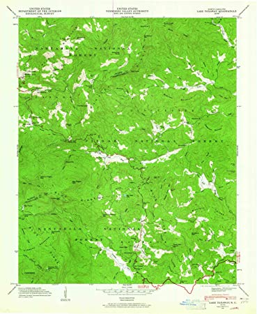 1981 Updated 1981 7.5 X 7.5 Minute YellowMaps Fairlee VT topo map 1:24000 Scale 26.7 x 22 in Historical