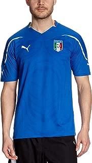 PUMA Italy Shirt Jersey Home 2010
