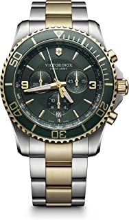 Victorinox Swiss Army Men's Maverick Chronograph Watch
