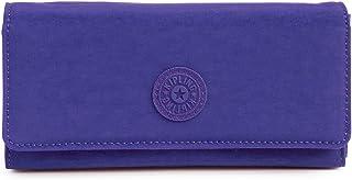 Kipling womens New Teddi Snap Wallet New Teddi Snap Wallet