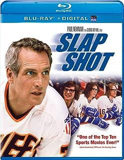 Slap Shot [Edizione: Stati Uniti] [Reino Unido] [Blu-ray]
