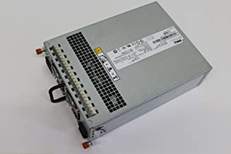 Dell - 488W Redundant Power Supply for PowerVault MD1000/MD3000. Mfr. P/N: D488P-S0. (Renewed)