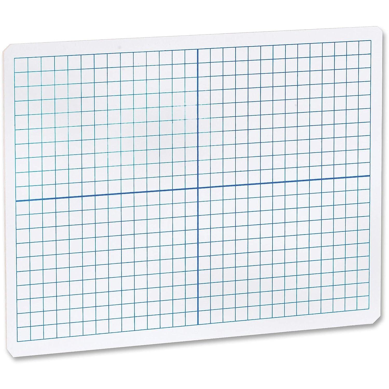 Flipside FLP11000 Grid Side Max 60% OFF 40% OFF Cheap Sale Plain Board 1 Lap Erase Dry
