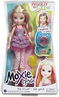 Moxie Girlz Ready to Shine Doll Avery