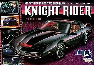 C.P.M. MPC MPC806 1:15 Scale Knight Rider 1982 Pontiac Firebird Model Kit, Multi
