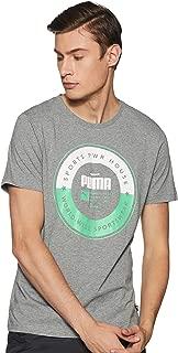 Puma SP Execution Tee Shirt For Men