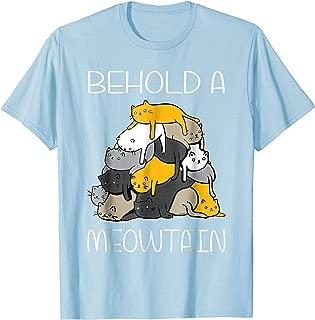 meowtain shirt