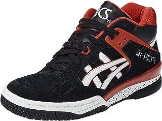 asics gel-spotlyte retro basketball shoe