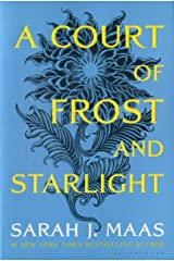 A Court of Frost and Starlight (A Court of Thorns and Roses Book 4) Kindle Edition