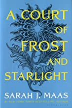 A Court of Frost and Starlight (A Court of Thorns and Roses Book 4) PDF
