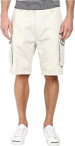 Nautica - Ripstop Cargo Shorts
