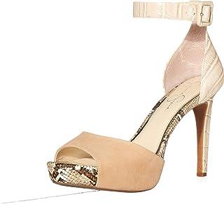 Women's Divene Heeled Sandal