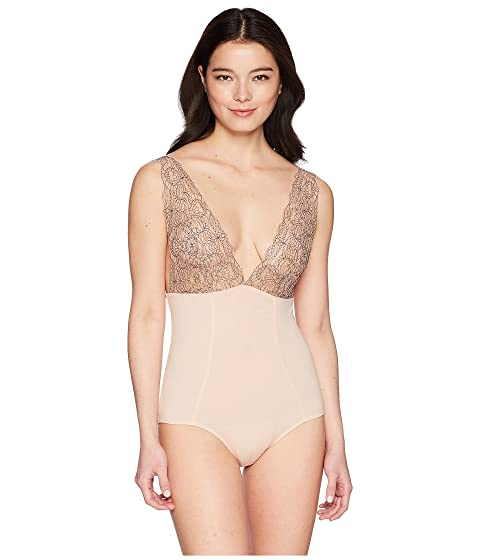 Cheapest Cheap Online Skin Wren Bodysuit Café Crème Footlocker Sale Online 2018 Discount  Clearance Wide Range Of KROEwVgh