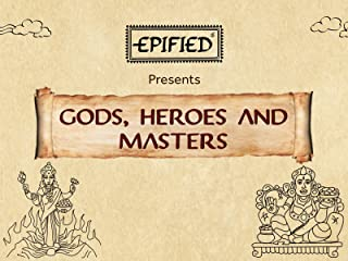Gods heroes & Masters