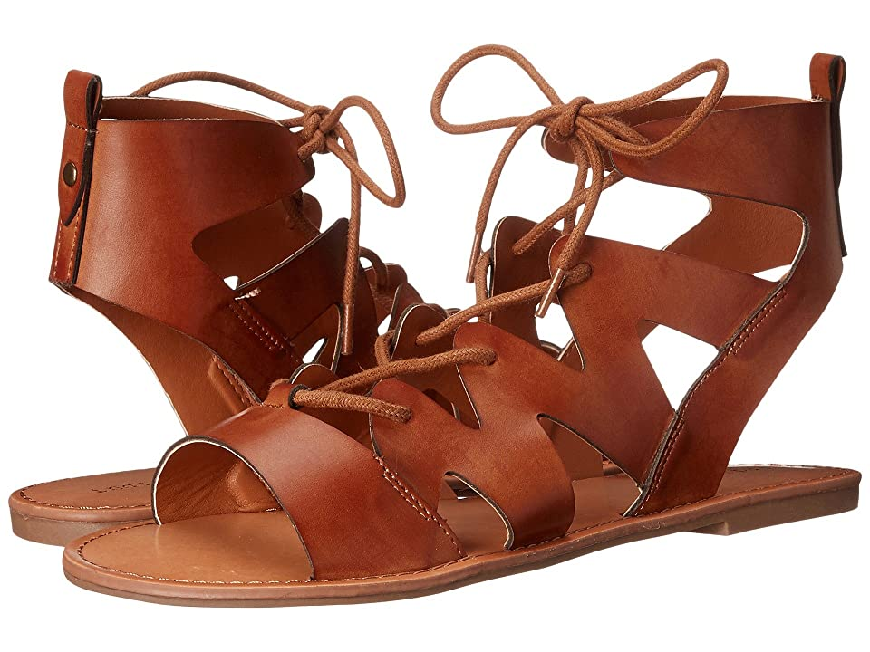 Indigo Rd. Bardot (Light Brown) Women