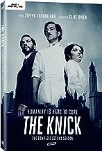 The Knick: S2 (UV/DVD)