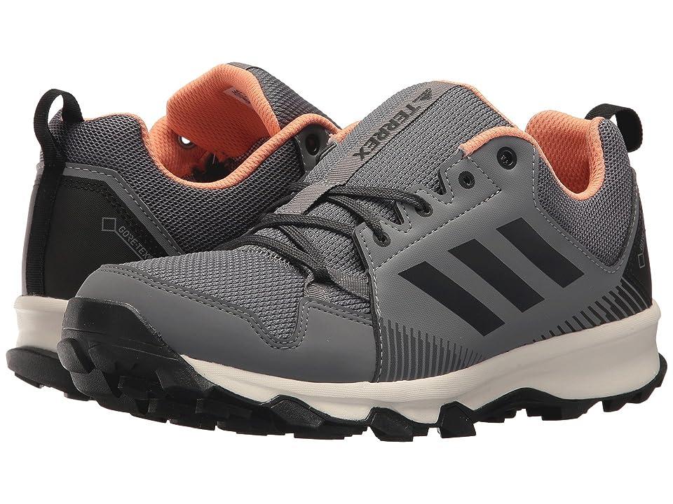 adidas Outdoor Terrex Tracerocker GTX(r) (Grey Three/Carbon/Chalk Coral) Women