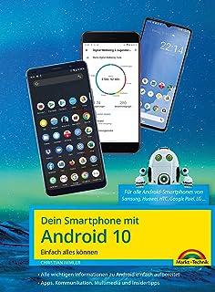 Dein Smartphone mit Android 10: Einfach alles können - die