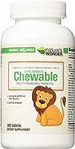 flintstones chewables ingredients