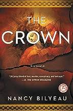 The Crown: A Novel (Joanna Stafford Series Book 1)