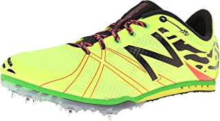 New Balance Women's WMD500V3 Middle Distance Spike Shoe