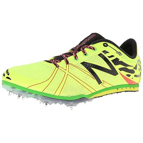 0f73d9eb3 New Balance Women's WMD500V3 Middle Distance Spike Shoe