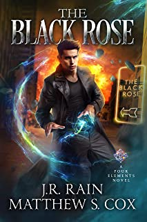 The Black Rose (Four Elements Book 2)