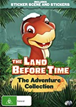 The Land Before Time - The Adventure Collection