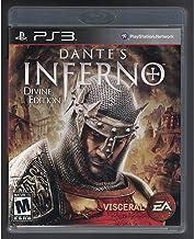 Dante's Inferno Divine Edition - Playstation 3