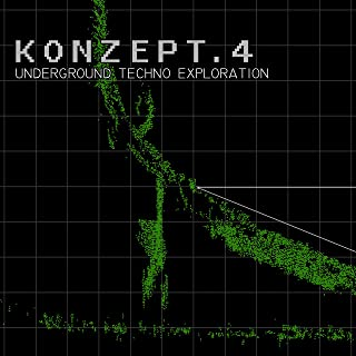 Konzept.4 (Underground Techno Exploration)