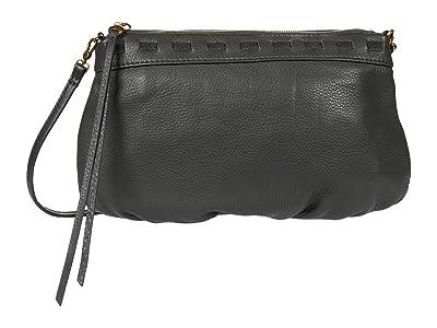 Hobo Birch (Sage Brush Velvet Hide) Handbags