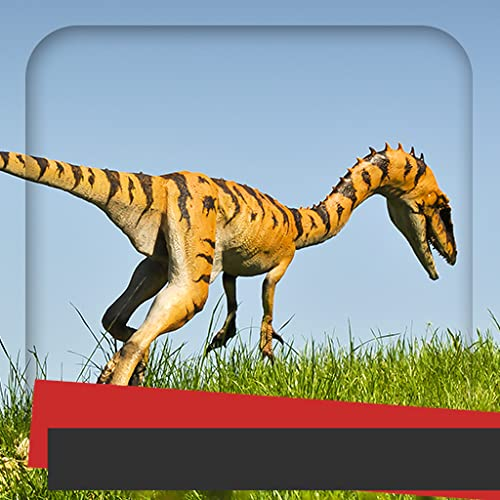 Editor di cornici di dinosauri