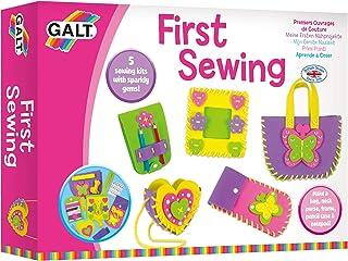 Galt A4085G First Sewing,Craft Kit