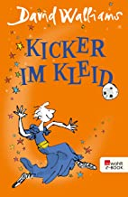 Kicker im Kleid (German Edition)