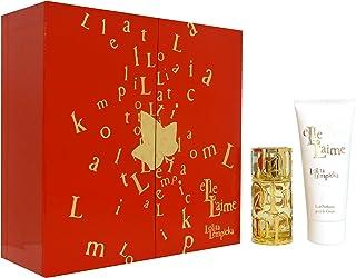 Elle L'Aime by Lolita Lempicka for Women Eau de Parfum 2 Pieces